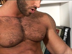 Gianluigi One to One. Bodybuilder jacking off cock, Starring Gianluigi. Posted by: Men at Play
