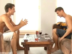 Gaelan Binoche and Julien Hussey fucking. Posted by: Bel Ami Online