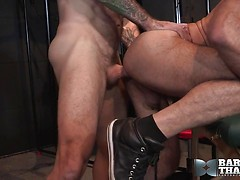 Drew Sebastian and Jake Morgan - Recommended. Posted by: Bareback That Hole