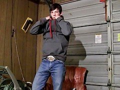 Straight Country Boy Cooper Strokes A Load Out - Cooper Reeves. Posted by: Straight Naked Thugs